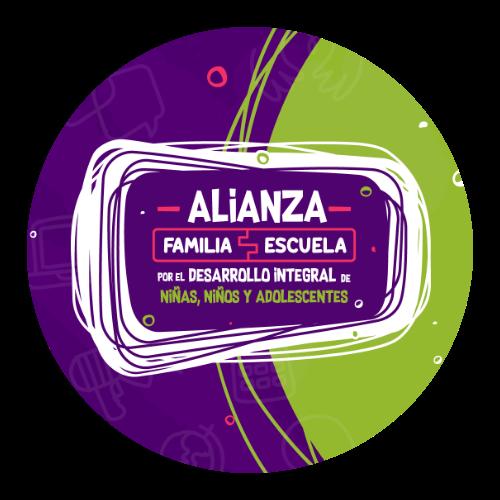 Logo alianza