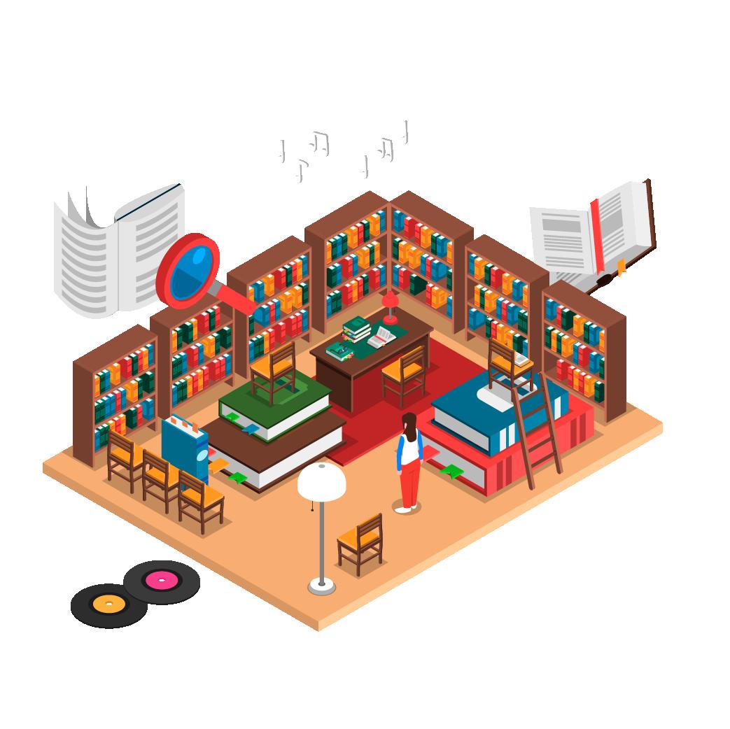 biblioteca icbf