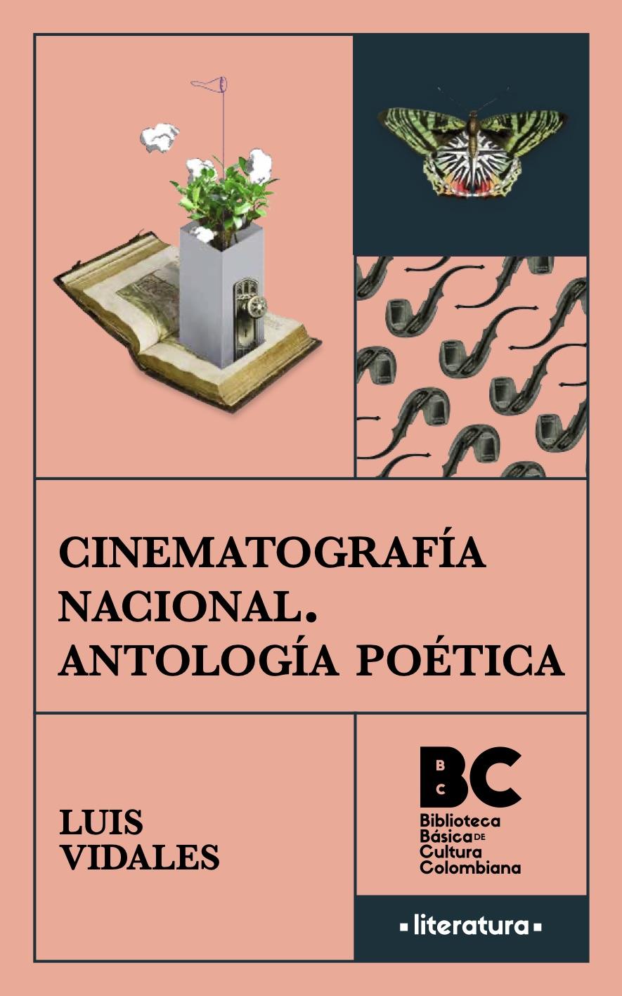 Portada de Cinematografía Nacional