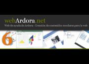 Logo de Ardora