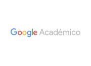 Logo de Google Académico