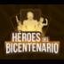 Heroes del Bicentenario