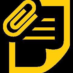 Ilustración de un recurso linkeado