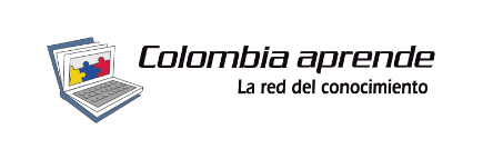 Logo portal Colombia Aprende