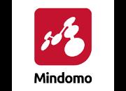 Logo de Mindomo