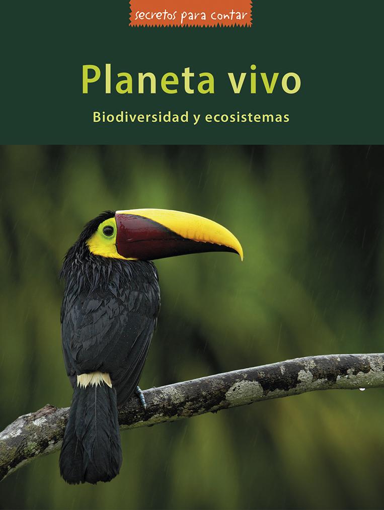 Portada Libro Planeta Vivo